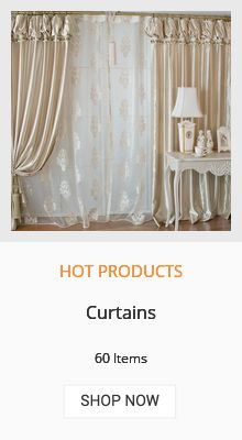 Curtains Directory of Window Treatments, Home Textile and more on Aliexpress.com