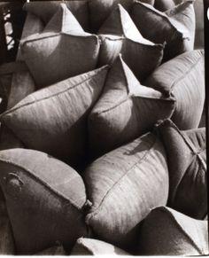 Jan Lauschmann (1901 - 1991) Pytle, 1947 Bed Pillows, Photography, Pillows