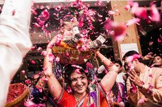 From Kashmir to Kanyakumari: The Glory of #IndianWedding~s In Pictures @huffpostindia