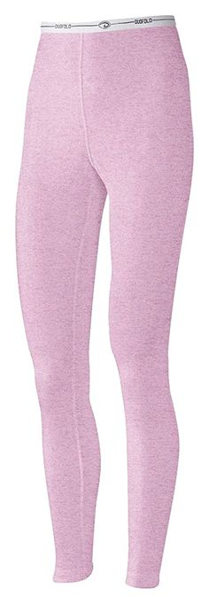 Duofold by Champion Women's Originals 2-Layer Thermal Underwear -- See this great image  : Hiking clothes
