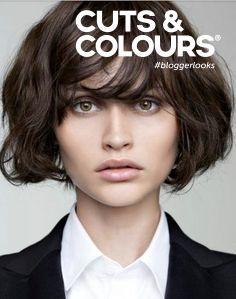 Hou jij van kort haar maar niet ultrakort? Dan is dit de haarstijl voor jou. Vrouwelijk en toch een tikkeltje speels. Perfect om makkelijk volume te creëren met de juiste haarstyling producten van Cuts & Colours.