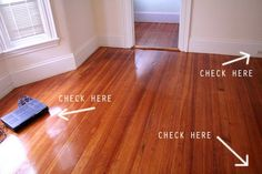 10 Thing to always check before signing the lease #renters