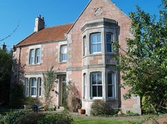 Bed and Breakfast in Eyemouth Scottish Borders