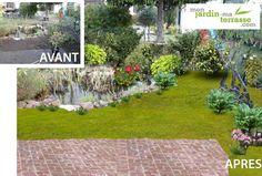 Comment aménager son jardin exotique | jardin | Pinterest | Aménager ...