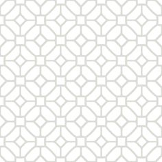 FloorPops x White Peel-and-stick Pattern Residential Vinyl Tile at Lowe's. An intricate lattice pattern gives the look of a fresh tiled floor. These grey and white tiles are perfect for the modern farmhouse home. Lattice Peel and Peel And Stick Floor, Peel And Stick Vinyl, Stick On Tiles Floor, Luxury Vinyl Tile, Luxury Vinyl Plank, Self Adhesive Floor Tiles, Adhesive Tiles, Vinyl Tile Flooring, Kitchen Flooring