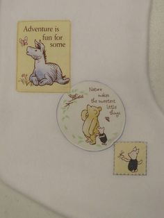 Classic Winnie the Pooh Christmas Stocking price reduced