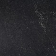 Give a simple and pleasant look to your kitchen space by selecting this Stonemark Granite Countertop Sample in Black Mist Honed. Black Quartz Kitchen Countertops, Black Granite Countertops, Soapstone Kitchen, Kitchen Countertop Materials, Kitchen Counters, Porcelain Countertops, Kitchen Cabinets, Leather Granite, Kitchen Designs