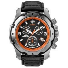 Timex Expedition Rugged Field Chronograph T49782 Men's Watch