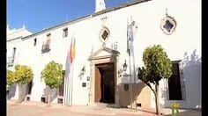 Parador de Mérida (Badajoz) - YouTube