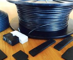 3ders.org - FilaOne Gray Carbon Nanotube 3D printer filament supports 1,000 times its own weight during amazing strength test | 3D Printer News & 3D Printing News