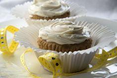 """I LOVE your cupcakes!"" - Gwyneth Paltrow #vegan #glutenfree #sugarfree http://amzn.com/0373892829"