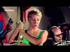 Μπέμπα Μπλανς - Έναν αητό αγάπησα (Τραγούδια Κινηματογράφου) - YouTube