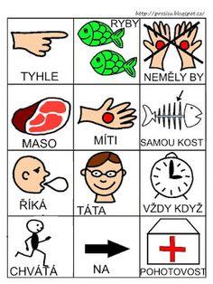 Pro Šíšu: Básničky i pro autíky Education, Czech Republic, Cards, Logo, Logos, Maps, Learning, Teaching, Studying