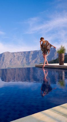 One&Only Cape Town is South Africa's premiere urban chic resort introducing an unprecedented level of luxury and style to one of the world's most fascinating cities. #southafrica #capetown #luxurytravel