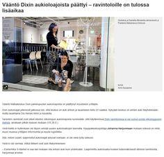 http://www.vantaansanomat.fi/artikkeli/323643-vaanto-dixin-aukioloajoista-paattyi-ravintoloille-on-tulossa-lisaaikaa