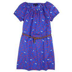 Tommy Hilfiger Bird Dress