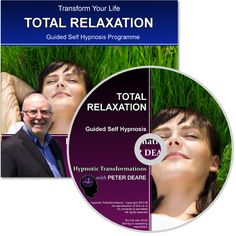 Total Relaxation Hypnosis MP3 Download - Hypnotic Transformations