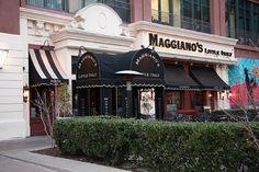Maggiano's San Jose - San Jose, CA:  3055 Olin Ave #1000, San Jose, CA 95128  Phone:(408) 423-8973