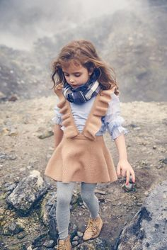 About NellyStella: Nellystella Clothing is designed to catch the sparkling eyes of little girls while satisfying the discerning tastes of their parents. The collection takes a modern turn by introduci