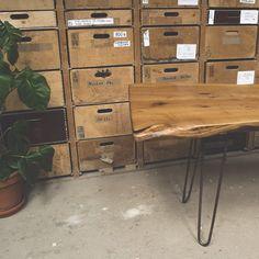 #woodtable #design #vintage #interior #unique #cherrytee #tree #wood