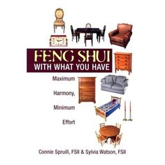 Basic and easy feng shui. You already own and love everything you need for great feng shui in your home!