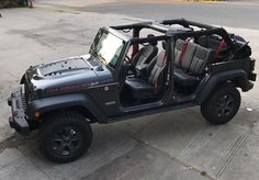 I am going to say goodbye to my Sahara. Jeep Wrangler Unlimited Accessories, Jeep Rubicon Unlimited, Jeep Wrangler Rubicon, My Dream Car, Dream Cars, Jeep Humor, Black Jeep, Cool Jeeps, Jeep Jk