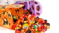 Post-Halloween Pain Prevention
