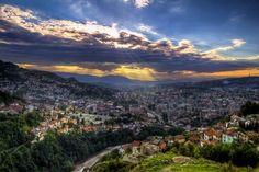 البوسنة والهرسك, سراييفو www.tourism-bosnia.info