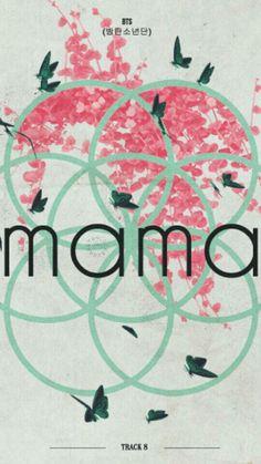 Mama • Bts