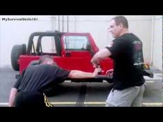 Self Defense - Gun Take Away Technique by Urban Survival, Survival Prepping, Emergency Preparedness, Survival Skills, Self Defense Tips, Self Defense Weapons, Personal Safety, Personal Defense, Shelby Township