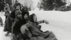 1972 vuonna tehdyssä lastenohjelmassa selvitettiin, mitä isoisä leikki ollessaan lapsi. Ohjelma on kuvaus 1900-luvun alkupuolen elämästä.