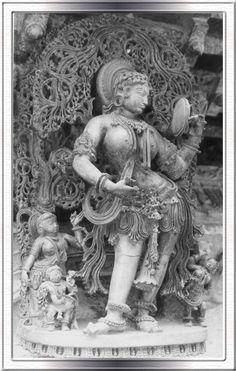 Halebeedu, Belur, Pattadakal temples, Home of Great Hoyasala architecture. 500km from Bangalore.