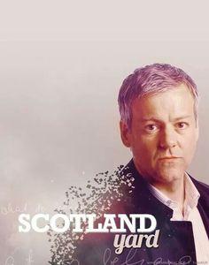 Scotland yard :)