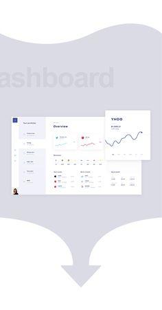 The Dashboard Collection - Desktop interfaces on Behance Ux Design, Pattern Design, Software, Desktop, Map, Behance, Inspiration, Product Design, Collection