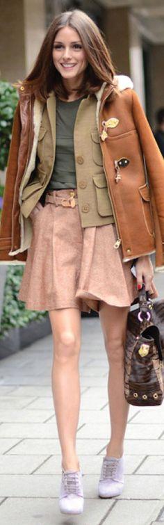Style Olivia Palermo On Pinterest Olivia Palermo Street Styles And Coats