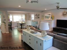 House Tour: House Snooping at Retro Ranch Reno
