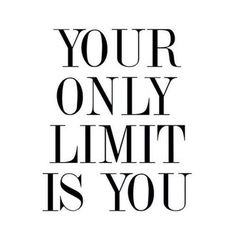 ¤ limits ¤ #quotes