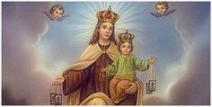Religiosidade Virtual: Nossa Senhora Do Carmo