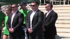 Zeci de gărzi de corp au participat la campionatul ''Bodyguard 2019'' - VIDEO Sport, Deporte, Sports