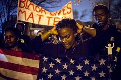 The Ferguson anniversary: Michael Brown's death 12 months ago led to America's greatest reckoning on race since Rodney King.