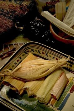 Gourmet tamale take-out opens in Midtown Tucson