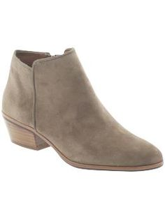 Sam Edelman Petty bootie in Putty