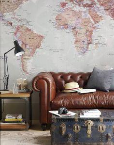 Especial Dia dos Pais. Veja: http://www.casadevalentina.com.br/blog/detalhes/para-o-dia-dos-pais-2951 #decor #decoracao #interior #design #casa #home #house #idea #ideia #detalhes #details #style #estilo #cozy #aconchego #conforto #casadevalentina #livingroom #saladeestar