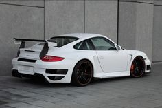 2018 Porshce 911 GT2 Rumors