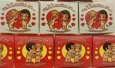 Retro Candy, Good Old Times, Finland, Childhood Memories, Retro Vintage, Nostalgia, Wax, Sweets, Children