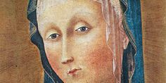 Blue and The Blessed Mother When viewing Christian art from the past thousand years or so, there is one color that is almost always associated with the Blessed Virgin Mary: blue. Why is that? What significance does it have? T…