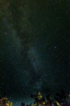 The Milky Way, Stars, Night Sky, Astrophotography