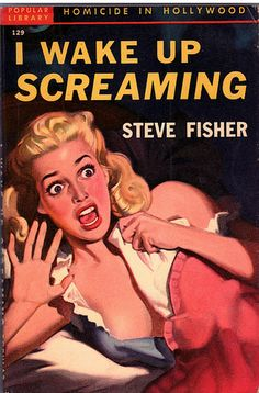 I Wake Up Screaming (1941) ...
