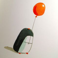 Oliver Jeffers.  My favourite time of all is reading with the kids on my bed.