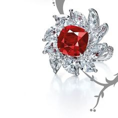 Christmas is the perfect time for giving luxury gifts, so why not choose the best rubies in the world? Burmese rubies are considered the most desirable due to their exceptional colour, and Faidee combines these gemstones with diamonds in extravagant fine jewellery designs. #rubyring #rubyengagementring #engagementring #christmasjewellery #faidee #faideejewellery #highjeweller #rubyjewellery #burmeseruby
